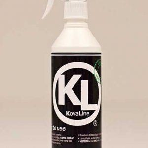 KovaLine Plejeblanding RTU m. forstøver 500ml Ready-to-use
