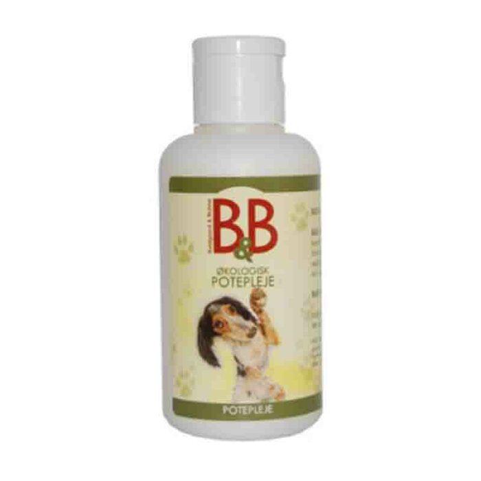 B&B Økologisk Potepleje ( Creme ) 100 ml
