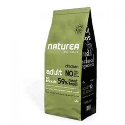 Naturea NATURALS Adult Chicken Tørkost
