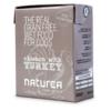 Naturea Chicken&Turkey – rent kød i Tetrapak