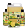 B&B Citrus Shampoo