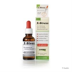 AniBio X-Stress et naturligt produkt