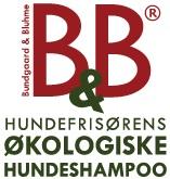 B&B Økologisk Shampoo