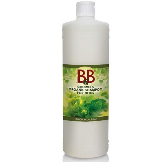 B&B Melisse 2 i 1 Shampoo