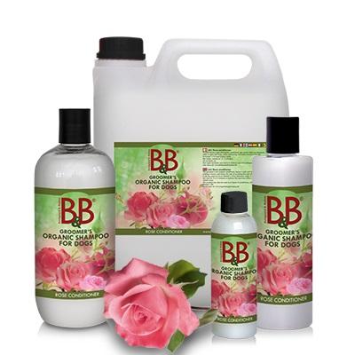 B&B Økologiske Rose Conditioner