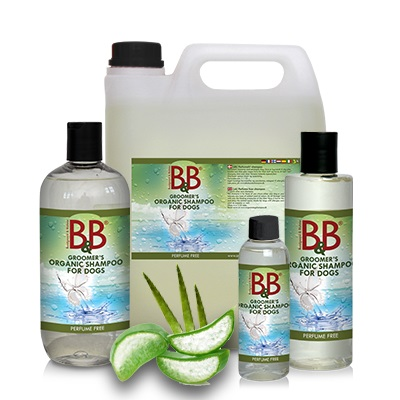 B&B Økologiske Parfumefri Conditioner