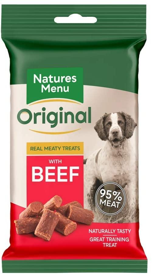 Natures menu Barf Bites