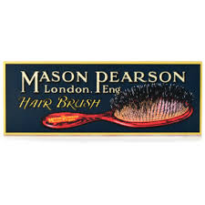 Mason Pearson 5