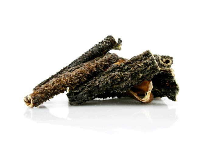 Tørrede Oksekallun 100% naturlig - BLAND SELV