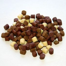 Bløde korn & glutenfri Godbidder i 7 varianter – BLAND SELV