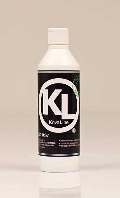 KovaLine Plejeblanding RTU 500ml Ready-to-use