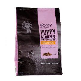 Harmony Puppy korn- og glutenfrit