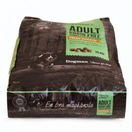 Harmony Adult korn- og glutenfrit