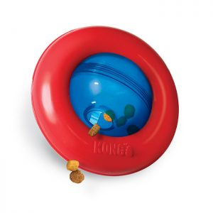 Kong Gyro aktivitetslegetøj