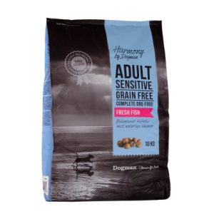 Harmony Adult Sensitive korn- og glutenfrit