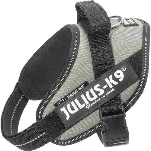 Julius K9 IDC-sele, Grå