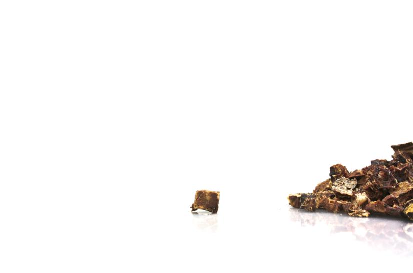Træningsgodbid Okselunger Sprøde - BLAND SELV