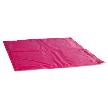 Køletæppe | Must have på varme sommerdage pink