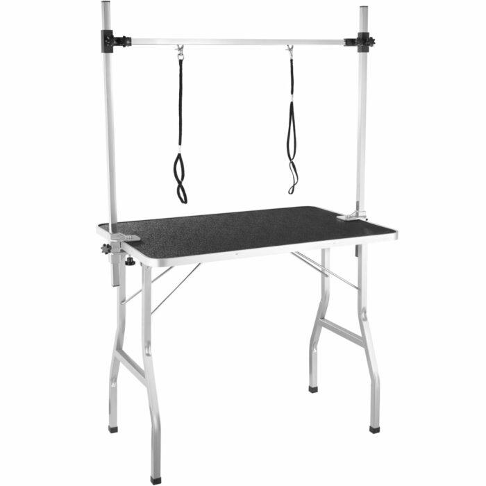 Trimmebord med H-galge