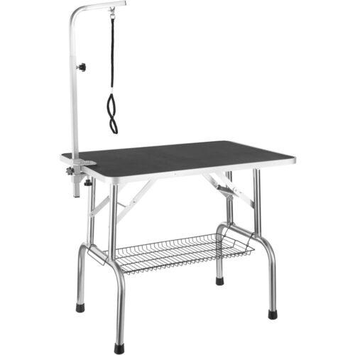 Trimmebord med galge-kurv