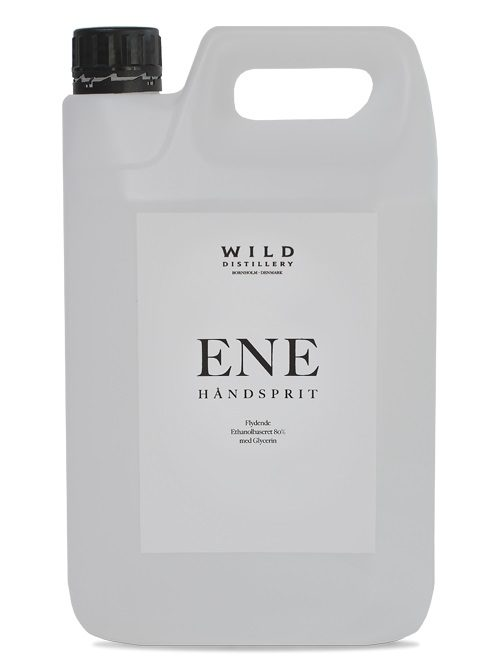 Håndsprit - 1-5 liter
