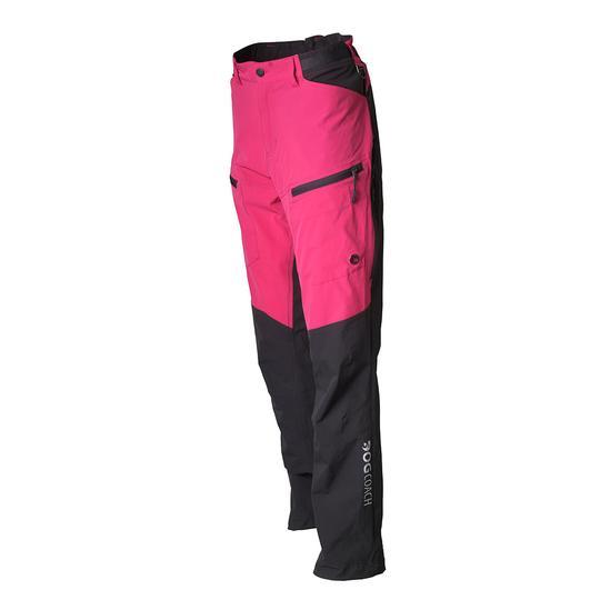 DogCoach Sommerbuks - Pink